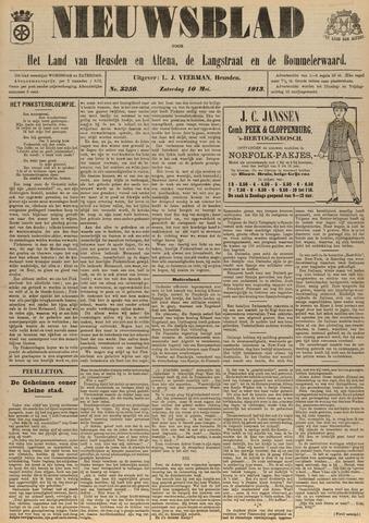 Nieuwsblad het land van Heusden en Altena de Langstraat en de Bommelerwaard 1913-05-10