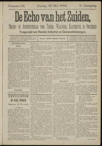 Echo van het Zuiden 1880-05-30