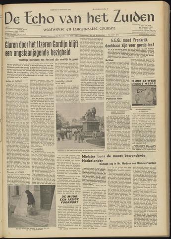 Echo van het Zuiden 1963-08-23