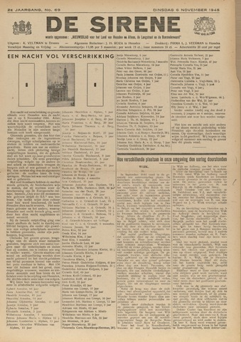 De Sirene 1945-11-06