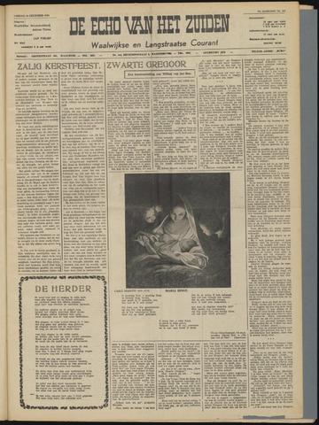 Echo van het Zuiden 1954-12-24