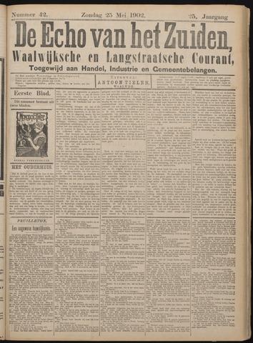 Echo van het Zuiden 1902-05-25