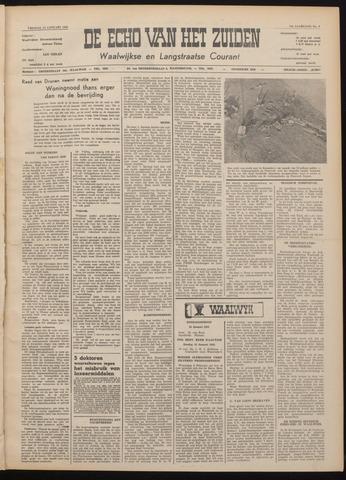 Echo van het Zuiden 1955-01-14
