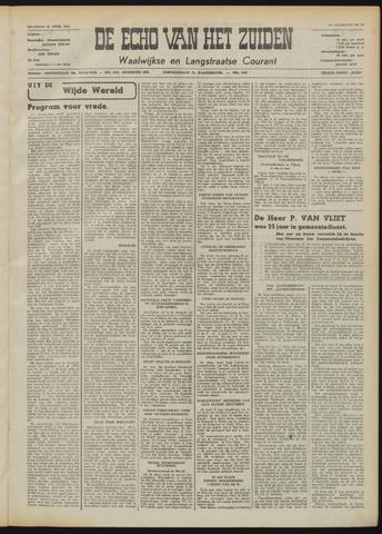 Echo van het Zuiden 1953-04-20