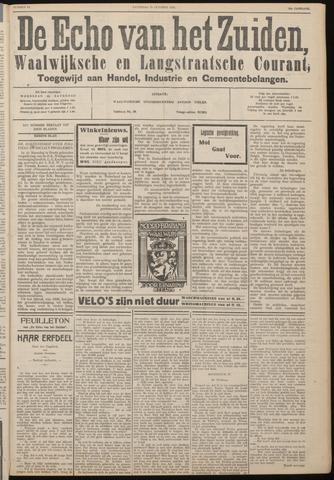 Echo van het Zuiden 1933-10-14
