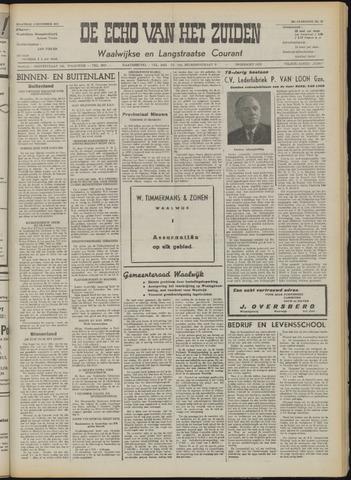 Echo van het Zuiden 1957-12-02