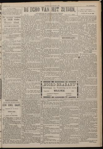Echo van het Zuiden 1920-03-20