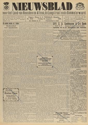 Nieuwsblad het land van Heusden en Altena de Langstraat en de Bommelerwaard 1929-08-16