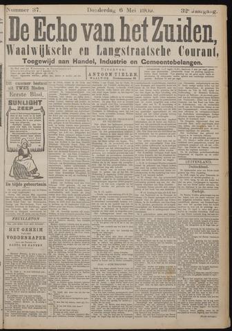 Echo van het Zuiden 1909-05-06