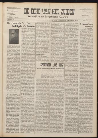Echo van het Zuiden 1951-06-04