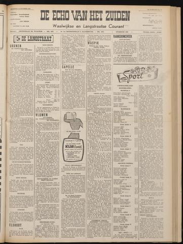 Echo van het Zuiden 1955-10-10