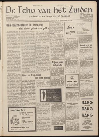 Echo van het Zuiden 1965-07-23