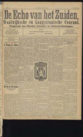 Echo van het Zuiden 1929-04-17