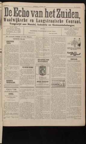 Echo van het Zuiden 1937-03-20