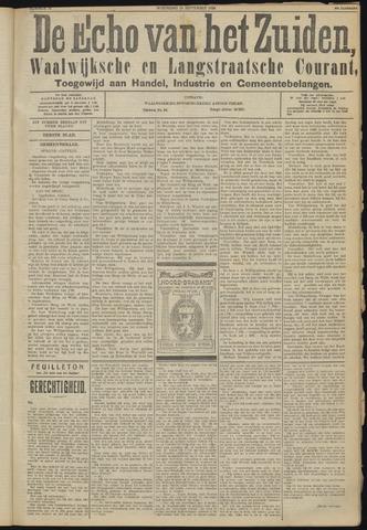 Echo van het Zuiden 1924-09-24