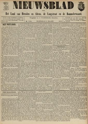 Nieuwsblad het land van Heusden en Altena de Langstraat en de Bommelerwaard 1893-03-08