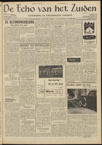 Echo van het Zuiden 1961-07-14