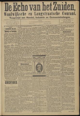 Echo van het Zuiden 1924-03-08