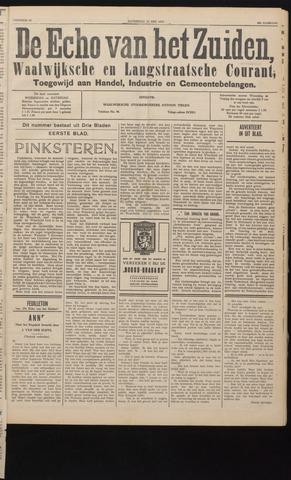 Echo van het Zuiden 1937-05-15
