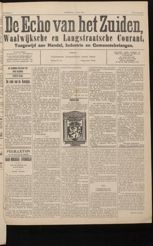 Echo van het Zuiden 1934-07-18