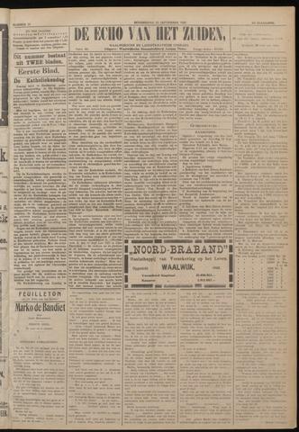 Echo van het Zuiden 1920-09-23