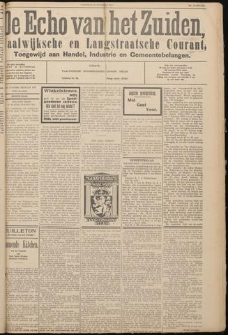 Echo van het Zuiden 1932-11-30