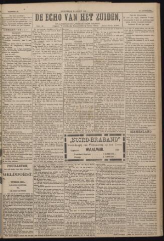 Echo van het Zuiden 1918-03-28