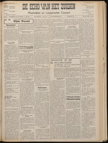 Echo van het Zuiden 1955-07-15