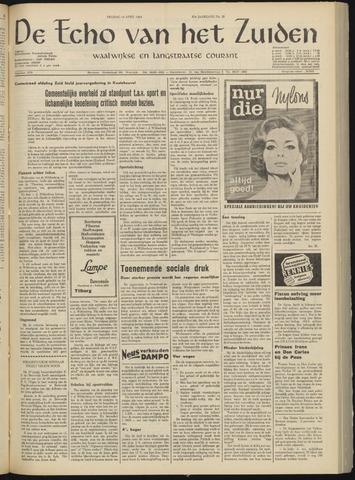 Echo van het Zuiden 1964-04-03