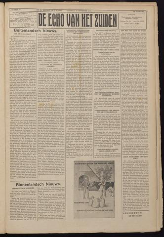 Echo van het Zuiden 1941-09-27