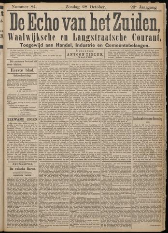 Echo van het Zuiden 1900-10-28