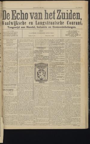 Echo van het Zuiden 1931-05-27