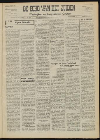 Echo van het Zuiden 1954-01-08