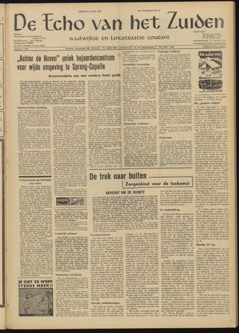 Echo van het Zuiden 1963-07-12