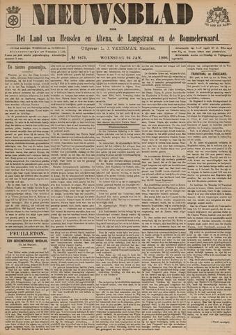 Nieuwsblad het land van Heusden en Altena de Langstraat en de Bommelerwaard 1900-01-24