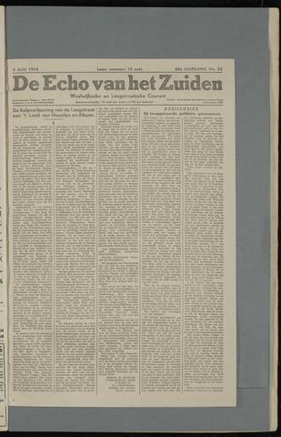 Echo van het Zuiden 1945-06-04