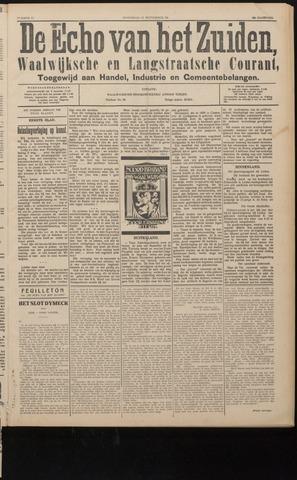 Echo van het Zuiden 1926-09-15