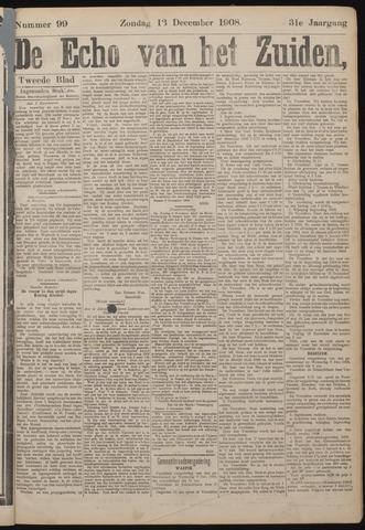 Echo van het Zuiden 1908-12-13