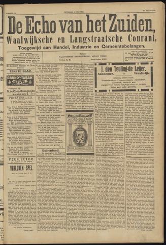 Echo van het Zuiden 1923-05-19