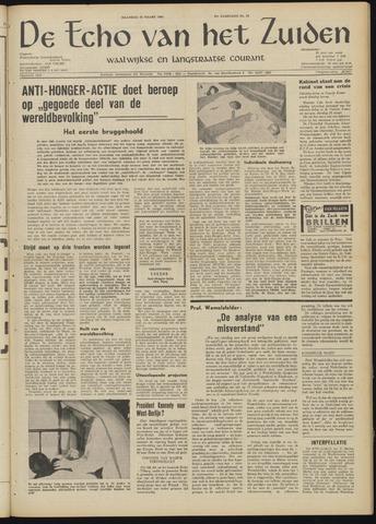 Echo van het Zuiden 1963-03-25