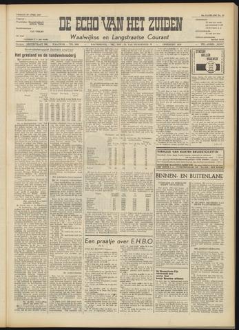 Echo van het Zuiden 1957-04-26