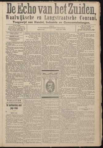 Echo van het Zuiden 1925-03-11