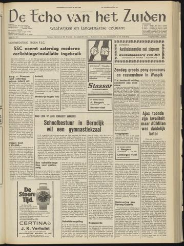 Echo van het Zuiden 1969-05-29