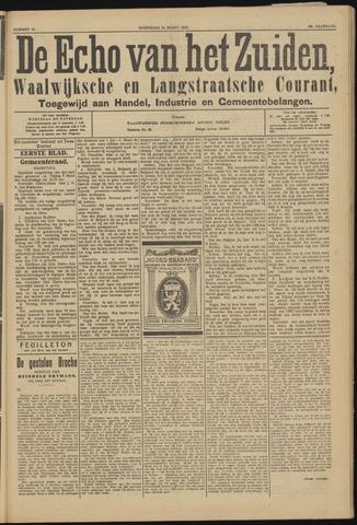 Echo van het Zuiden 1923-03-14