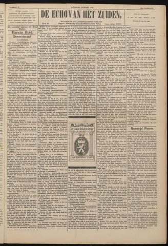 Echo van het Zuiden 1922-03-18