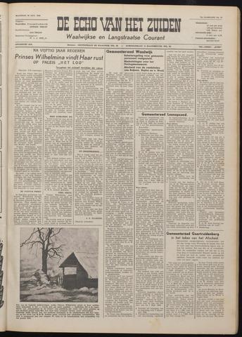 Echo van het Zuiden 1949-08-29