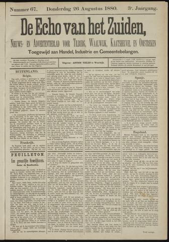 Echo van het Zuiden 1880-08-26