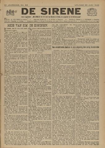De Sirene 1945-06-29