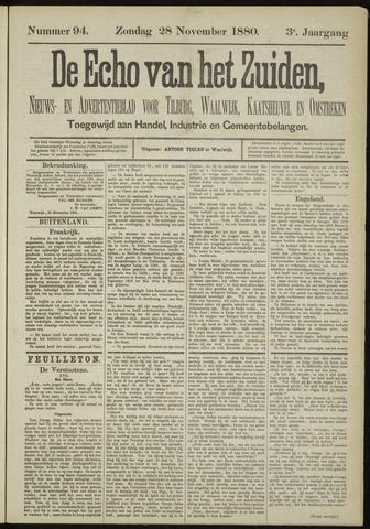 Echo van het Zuiden 1880-11-28