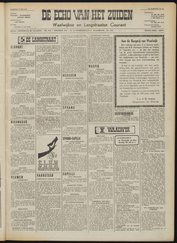 Echo van het Zuiden 1953-07-27